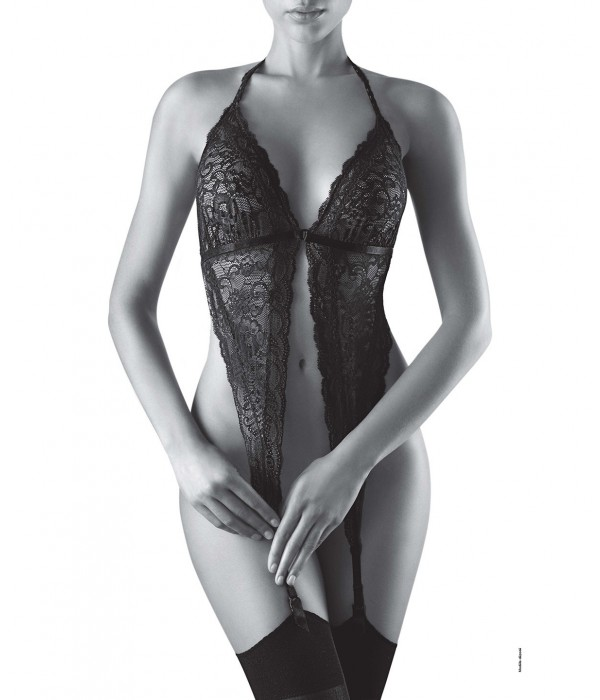 Trikini sexy Aubade lingerie P092