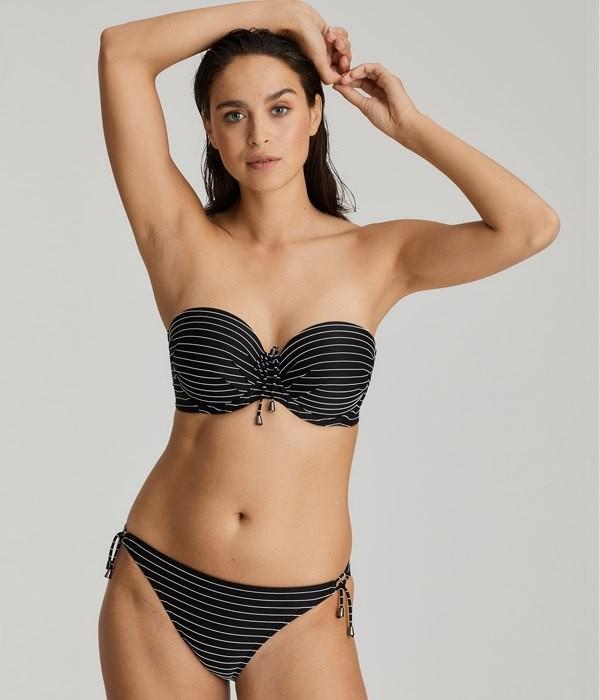 bikini-bandeau-sherry-negro-4000217-primadonna-swim-perfil