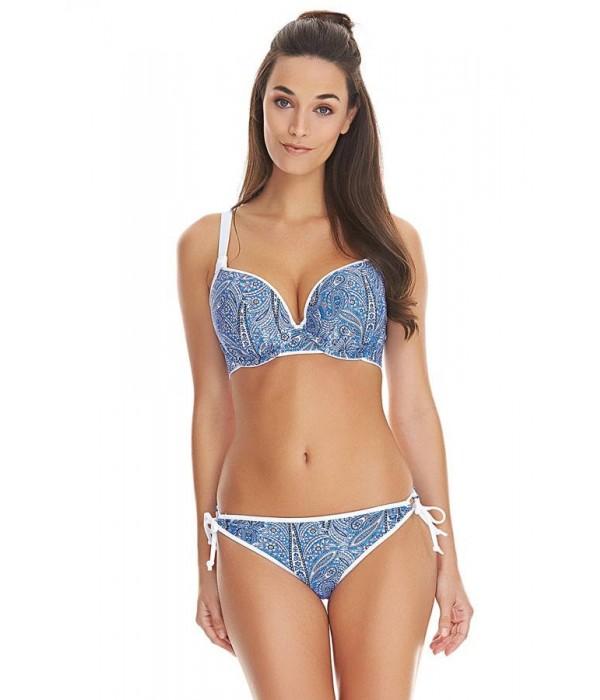 Bikini Freya estampado cashmere