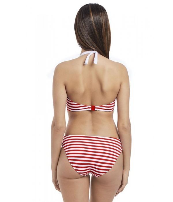 Bikini rayas coleccion Drift Away de Freya 4047