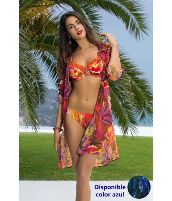 Bikini reductor Lise Charmel Aquarelle Nautique