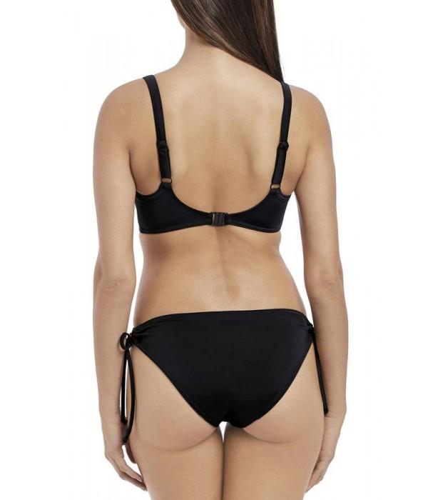 Bikini negro coleccion Mariachi 2958 de Freya