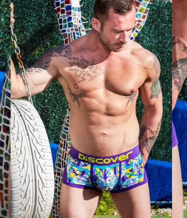 boxer-corto-discover-underwear-90754