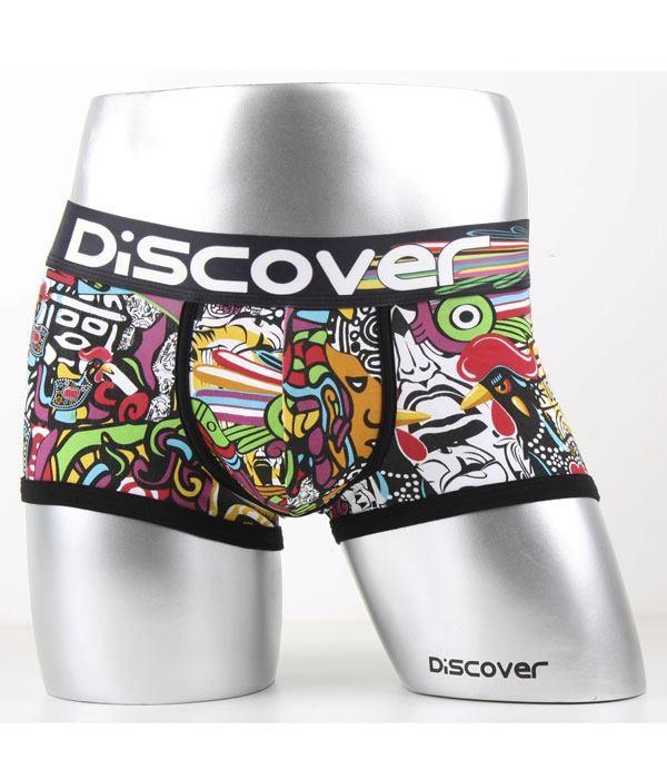 Boxer-Sergio-Discover-Underwear