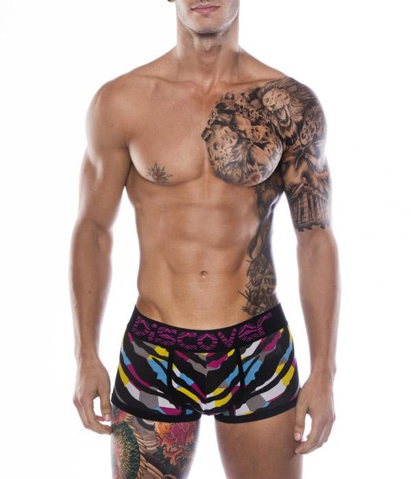 Boxer Kistch Discover Underwear