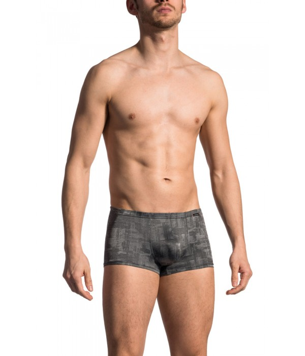 Boxer lycra OlafBenz Minipants Boxer de calidad
