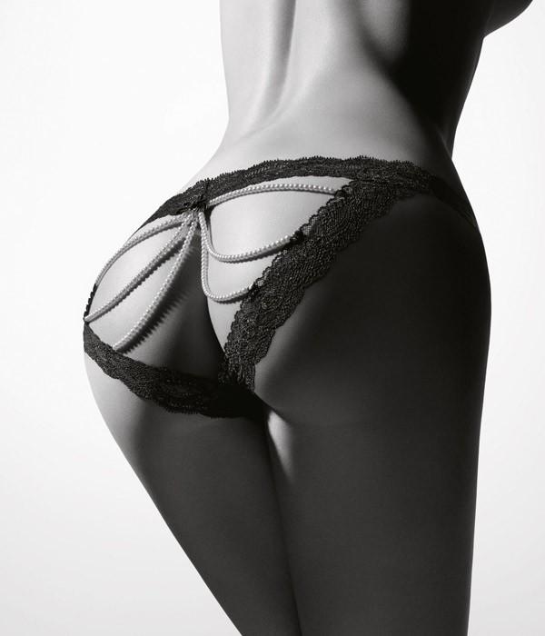 c82408b6e Braguita sexy con tiras de perlas Aubade · Lenceria Emi