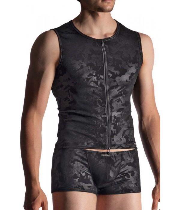 camiseta-211185-800-Manstore-Zipped-Vest-abierta-cremallera