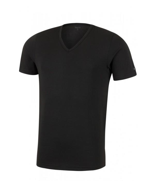 camiseta-termica-cuello-pico-hombre-impetus-1351606-negro