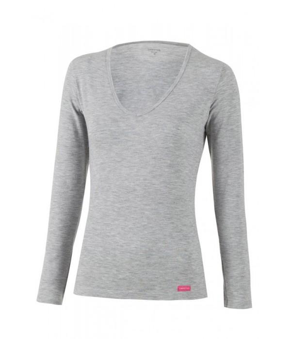 camiseta-termica-manga-larga-escotada-mujer-impetus-8361606-gris