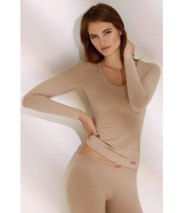 camiseta-termica-manga-larga-escotada-mujer-impetus-8361606-piel