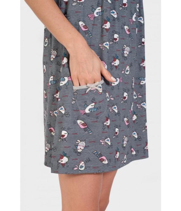 Falda camisola massana L187203