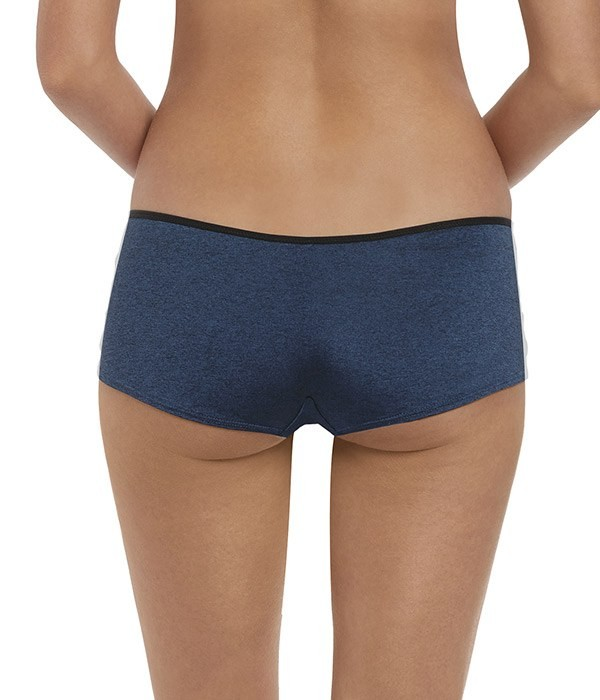Culote-Deco-Amore-Midnight-Short-AA1896-Freya