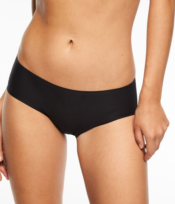 Culotte sin costuras Soft Stretch Chantelle 2644