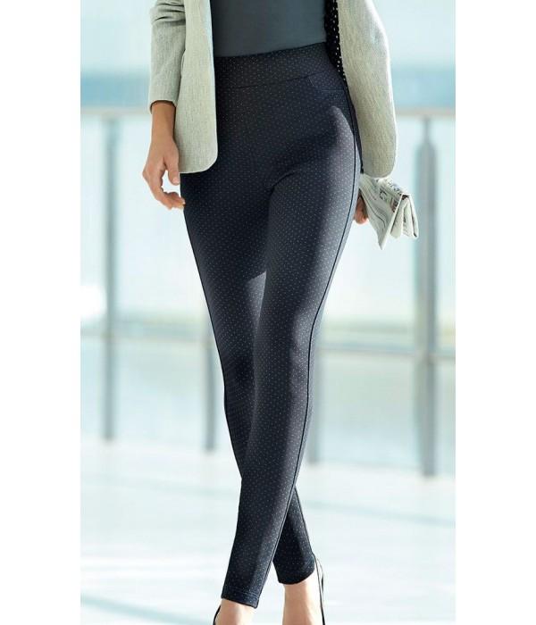 Legging Slimmer Pois Janira Moldeador 1025036