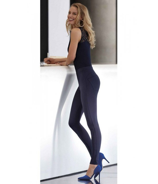 Leggings Janira push up V.P. Milano