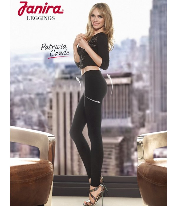 Legging Push-up janira pushup Patricia conde modelo