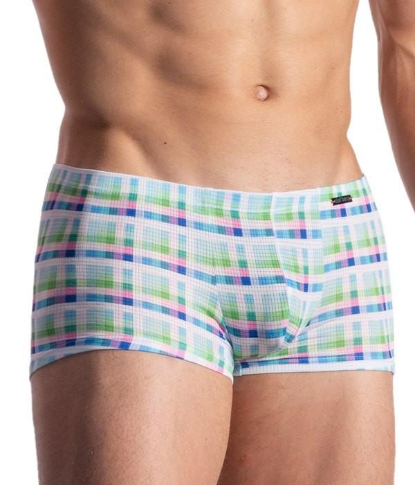 boxer-corto-Minipants-RED1973-Olaf-Benz-108550-9923-check