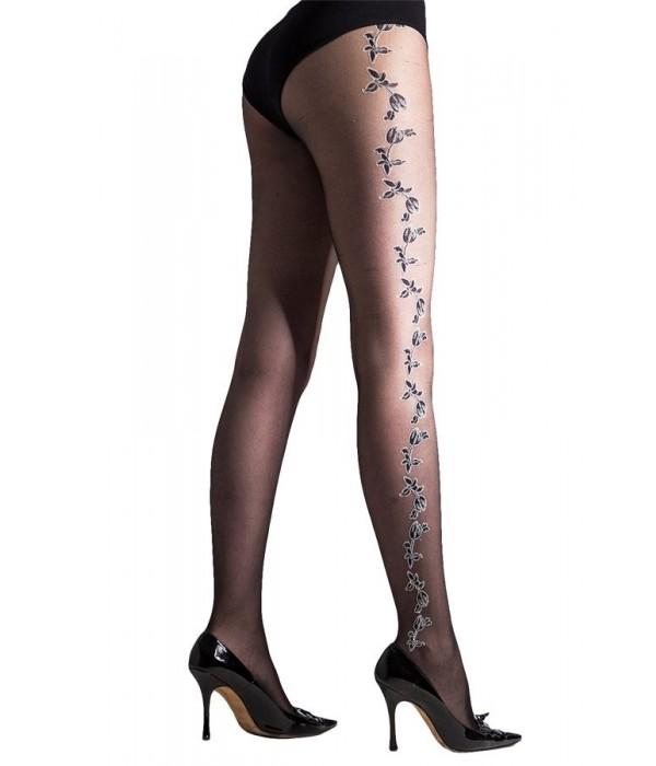 04f67059d7 Panty Tulip Cecilia de Rafael · Medias Fantasia · Lenceria Emi