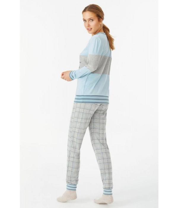 pijama-invierno-mujer-promise-N10543-tres-piezas