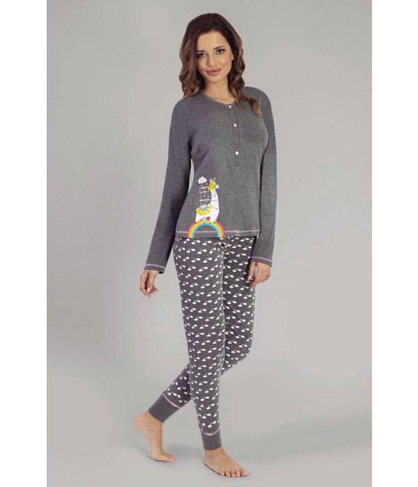 pijama-kukuxumusu-39721101-mujer-invierno