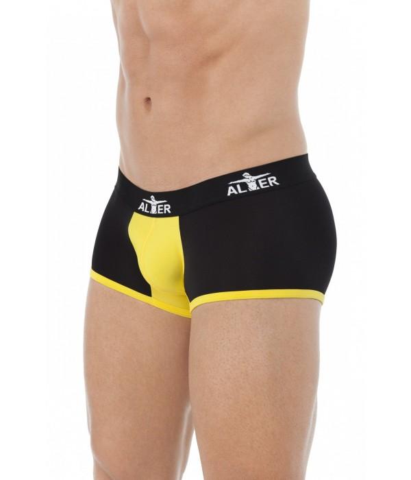 Boxer push pant Dayglo 3005 sport brief alter underwear