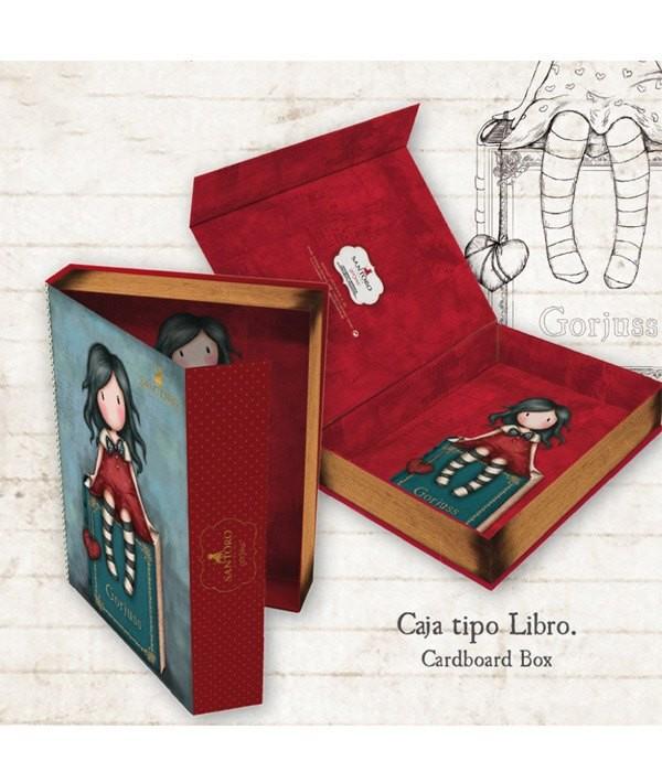 packagging-caja-cofre-gorjuss-regalo