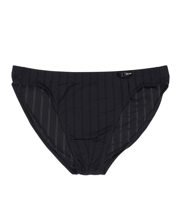 slip-hombre-hom-Chic-Comfort-Micro-Brief-401333-negro