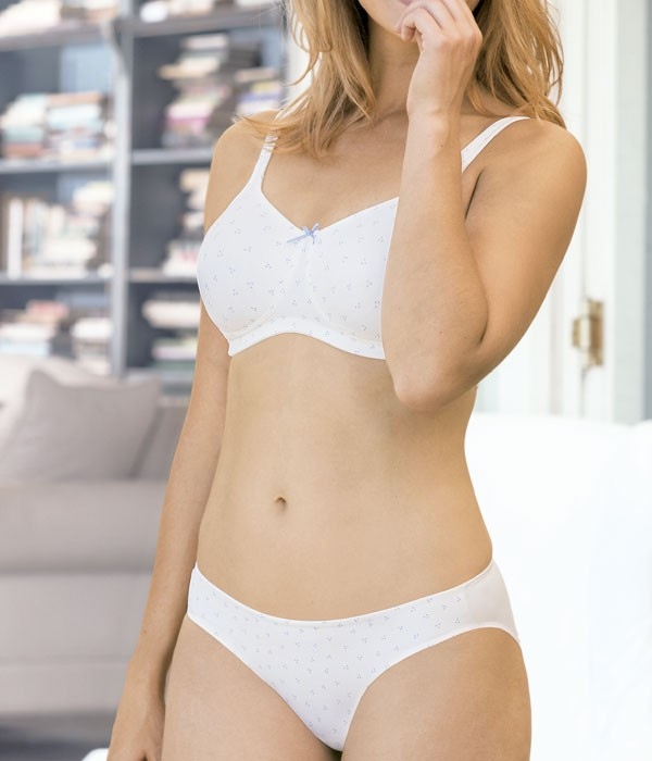 Sujetador Anita Care para prótesis mamaria
