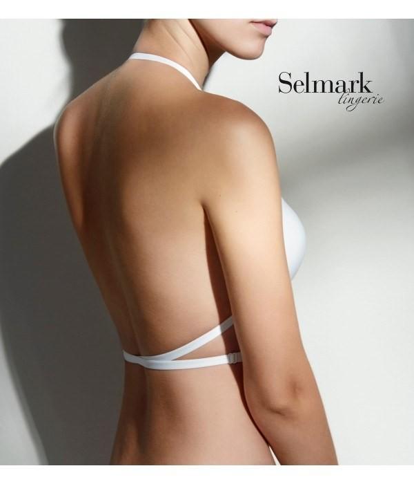Sujetador multiposicion espalda baja Selmark infinity