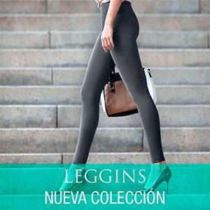 Nueva colección de leggins.